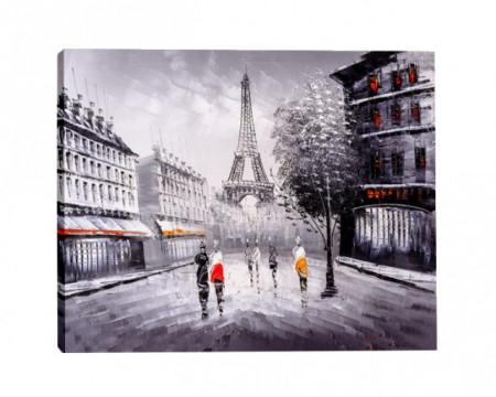 Siluete in Paris