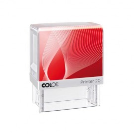 Poze Stampila de birou Colop Printer 20