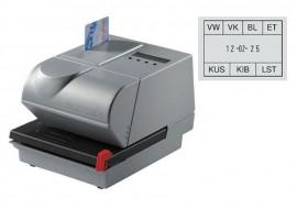 Stampila Reiner 920 (echivalentul la 741) electronica