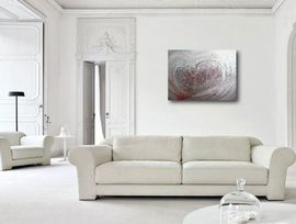 Poze Tablou canvas - abstract LOVE