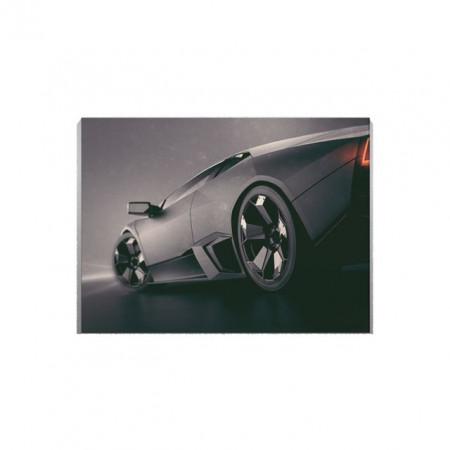 Tablou Canvas Batmobile 1 - Lambo