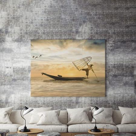 Tablou Canvas In echilibru