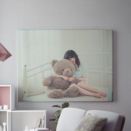 Tablou Canvas My best friend