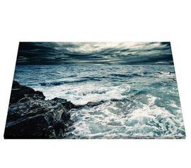 Tablou canvas - Valurile Marii 02