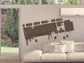 Tastatura de Perete