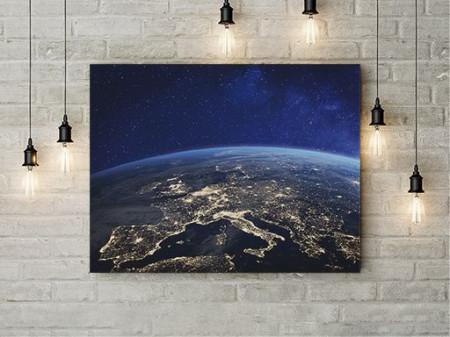 Tablou Canvas Europa