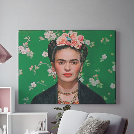 Tablou Canvas Frida