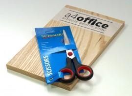Foarfeca birou 18 cm