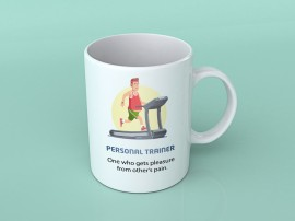 Cana Personal trainer