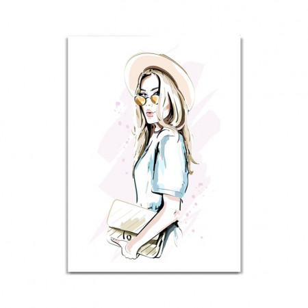 Fashion girl-01