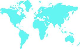 Harta lumii