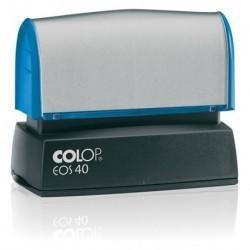 Stampila de birou Colop EOS 40 KIT