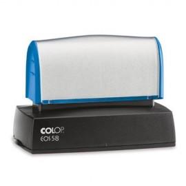 Stampila de birou Colop EOS 58 KIT