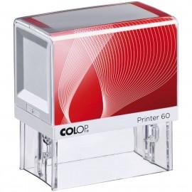Stampila de birou Colop Printer 60