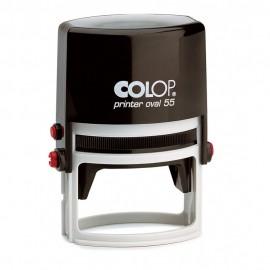 Stampila de birou Colop Printer Oval 55