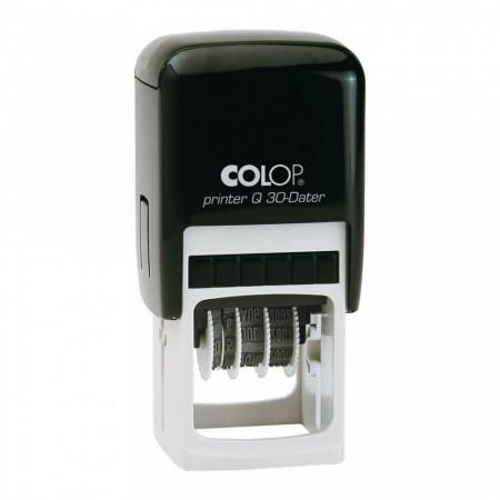 Stampila Printer Q 30 Dater