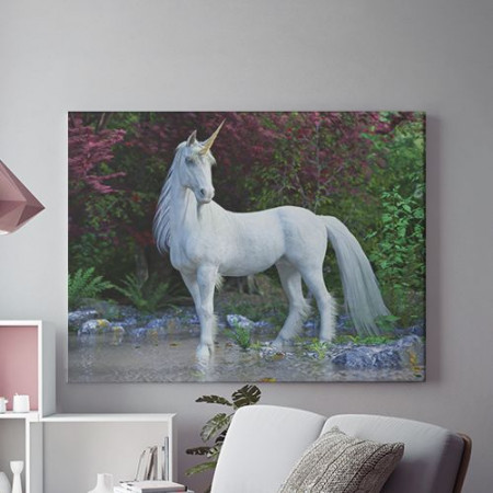Tablou Canvas Magical horse