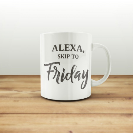 Cana ALEXA FRIDAY