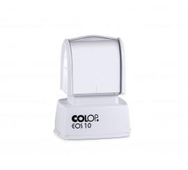 Stampila de birou Colop EOS 10 KIT