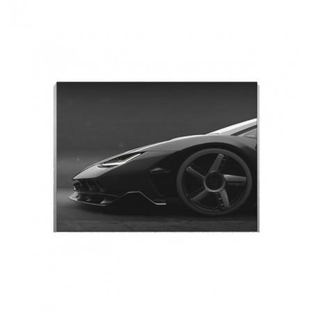 Tablou Canvas Batmobile 3 - Lamborghini