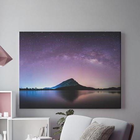 Tablou Canvas Calea Lactee