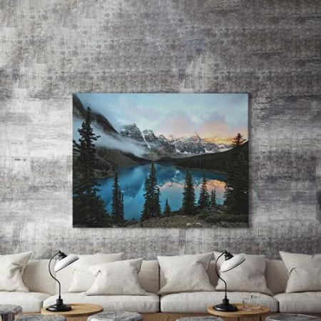 Tablou Canvas Glacier
