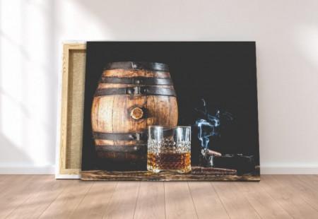Tablou canvas - Good taste
