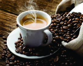Tablou canvas - Coffee 12