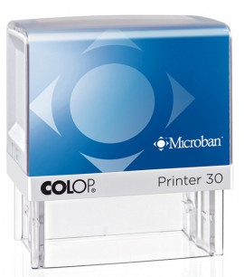 Poze Stampila de birou Colop Printer 30 Microban