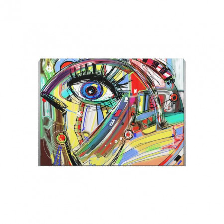 Tablou Canvas Abstract Eye