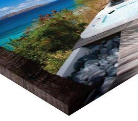 Tablou canvas - la ocean