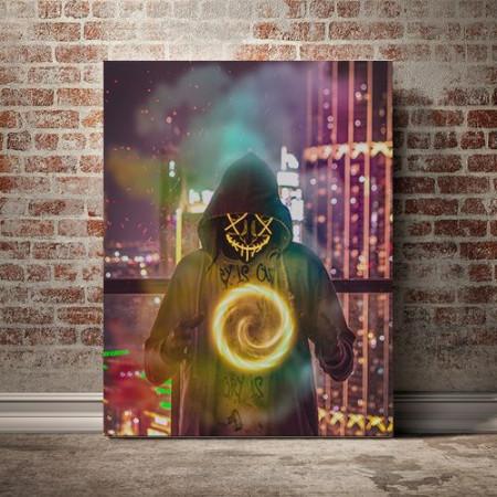 Tablou Canvas Light vortex