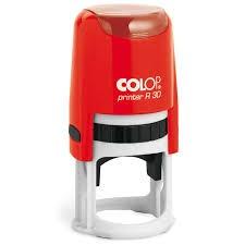 Stampila de birou Colop Printer R 30