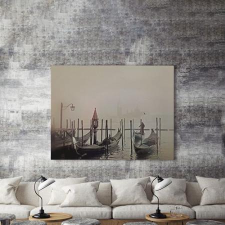 Tablou Canvas Ceata in Venetia