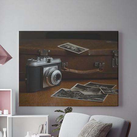 Tablou Canvas Fotografii vechi