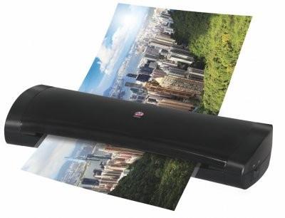 """Laminator A4, Monolith , OL 250-L, 80-125 microni - Cadou husa laptop 15.4"""""""
