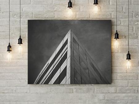 Tablou Canvas Corners