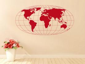 Harta lumii 3