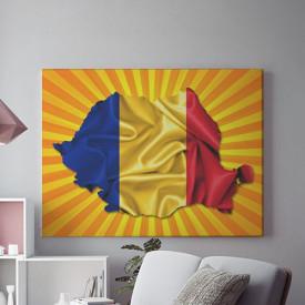 Romania 80'