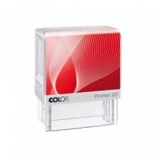 Stampila de birou Colop Printer 20 - CONFORM CU ORIGINALUL