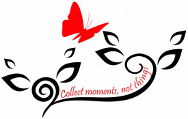 Sticker si canvas - Collect Moments