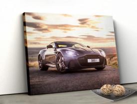 Tablou canvas - Aston Martin