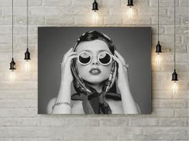 Tablou Canvas Fashion Diva