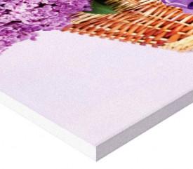 Tablou canvas - Liliac