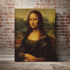 Tablou Canvas Mona Lisa