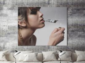 Tablou canvas - Rich Life
