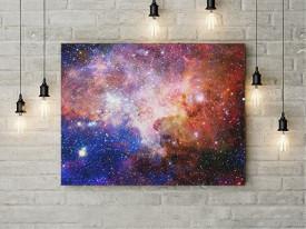 Tablou Canvas The universe