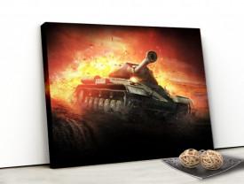 Tablou canvas - War