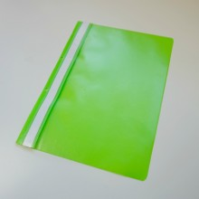 Dosar plastic cu sina - 2 perforatii Noki