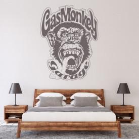 Gas Monkey TV Logo